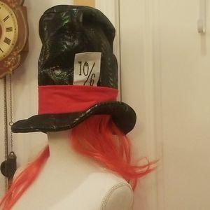 2 Costume Top Hats